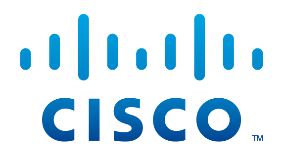 Logotyp Cisco